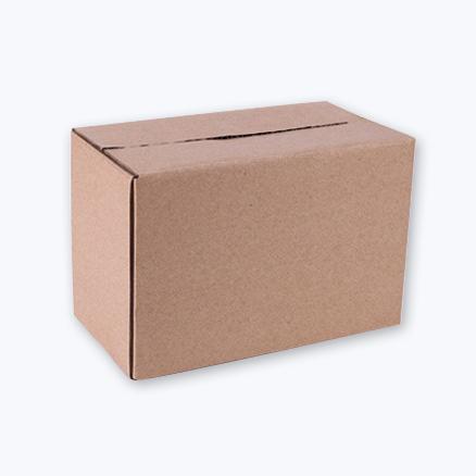 微瓦楞纸盒